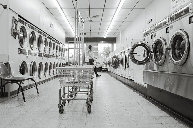laundry-saloon-567951_640