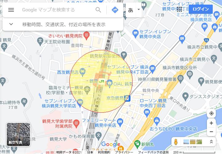 googlemap_kt_tsurumi_2